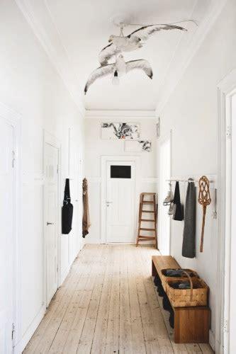 life as a moodboard scandinavian style hall entrance