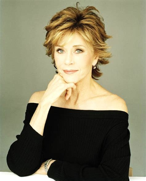 jane fonda hair colo side swept and blown out 7 gorgeous hairstyles for women