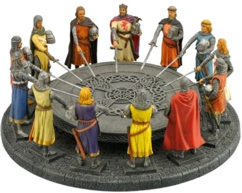 king arthur and the knights of the table king arthur the knights of the table gifts