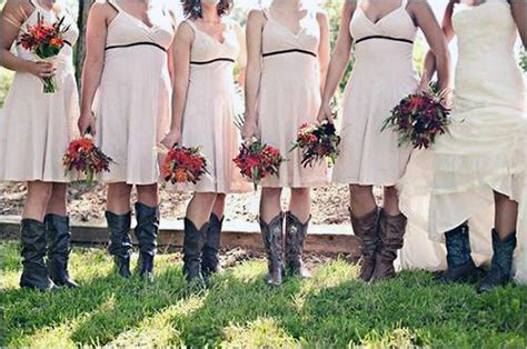 wedding country style country themed wedding bridesmaid dresses 2013