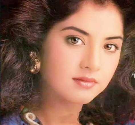 actress divya bharti songs do you know this bollywood actress is sister of late divya