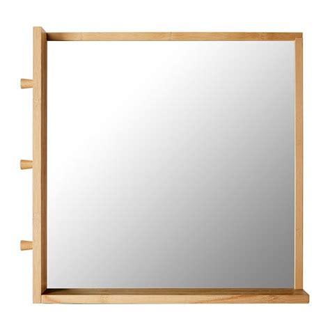 ikea badspiegel bambus r 197 grund spiegel ikea