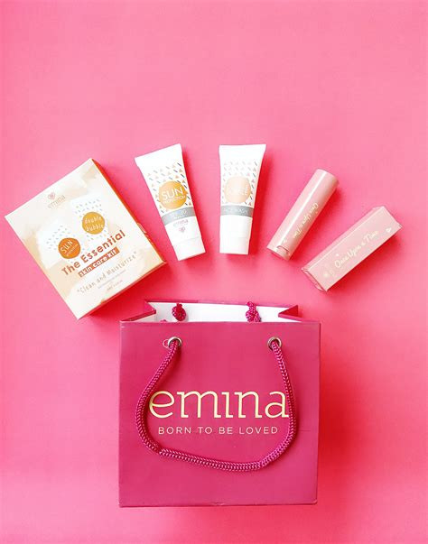 Harga Lipstik Emina Once Upon A Time review sponsored products by emina cosmetics flawless chen