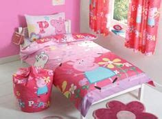 peppa pig bedroom ideas and pigs on