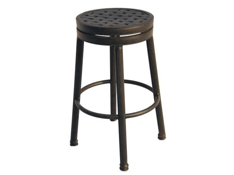 bar stool aluminum aluminum bar stools outdoor aluminumor target cast swivel
