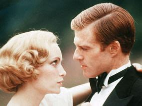 the great gatsby 1974 trailer robert redford mia the great gatsby keira knightley and rebecca hall in race