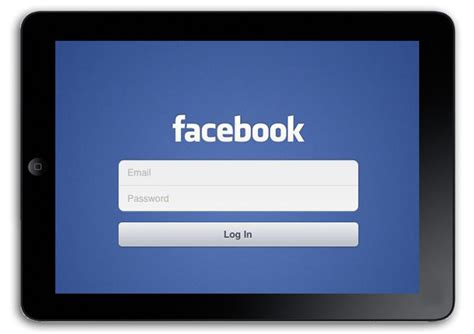 fb mobil log in sign up app log in kikguru