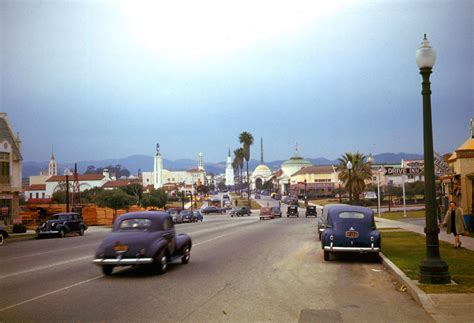 vintage ls los angeles los angeles in the 1940s 1950s 1960s and 1970s vintage