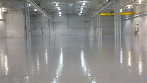 To The Floor by Concrete Polishing And Floor Coatings Tjb Industries