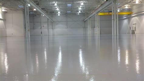 Concrete Polishing Benefits   TJB Industries