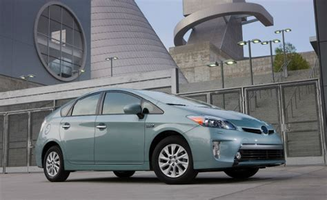 toyota company overview all hybrid car models efficient vehicles