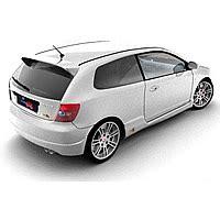 Honda Civic Ep3 Service Manual 2001 2003 Pdf Automotive