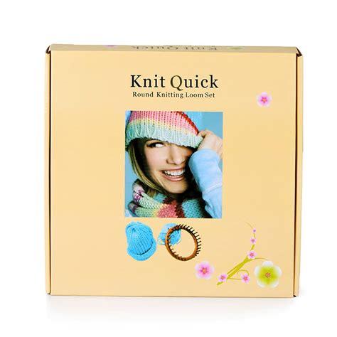 Knitting Loom Set Bulat Knit knitting loom set bulat knit crafts