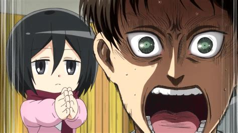 8 Anime Like Attack On Titan by Attack On Titan Junior High Episode 8 Anime Review