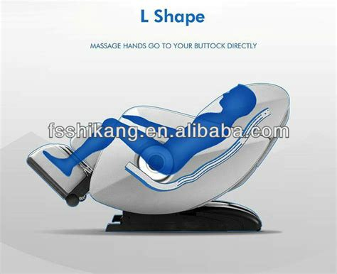 Kursi Pijat Panasonic shikang massager chair spa chair buy