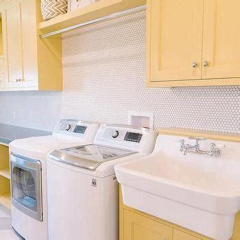 Laundry Room Design Decor Photos Pictures Ideas Yellow Laundry