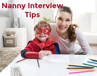 Nanny Questions And Answers by Nanny Questions And Answers