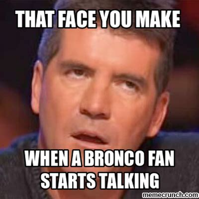 Bronco Meme - broncos memes related keywords broncos memes long tail
