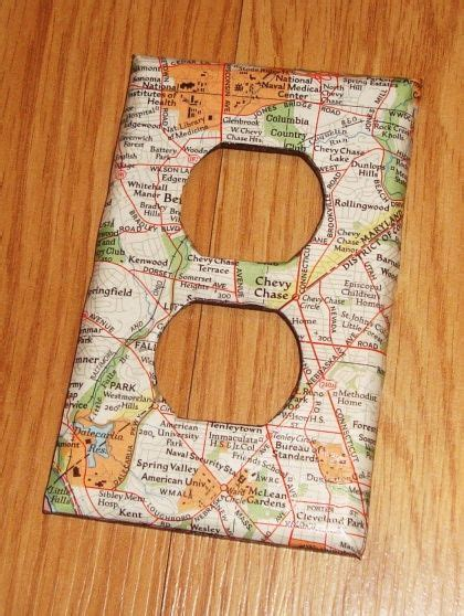 Decoupage Switch Plates - light switches switch plates and light switch plates on