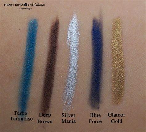 Harga L Oreal Liner loreal eyeliner liner gelmatic pen brown