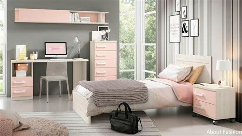 decoracion de interiores habitaciones juveniles dormitorios juveniles modernos para chico y chica