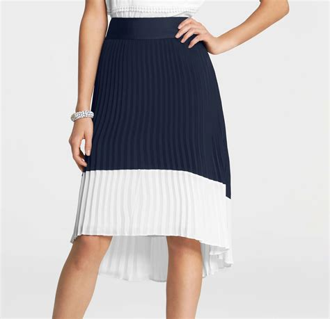 8 Knee Length Skirt work essentials 8 voluminous knee length skirts