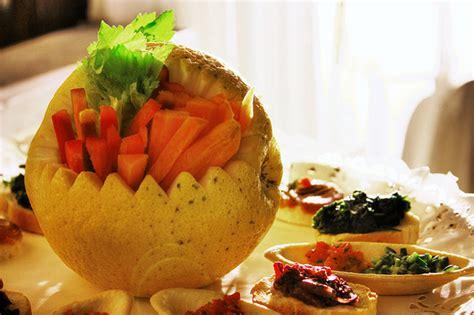 crema di sedano e carote antipasto con crema di sedano e carote diredonna