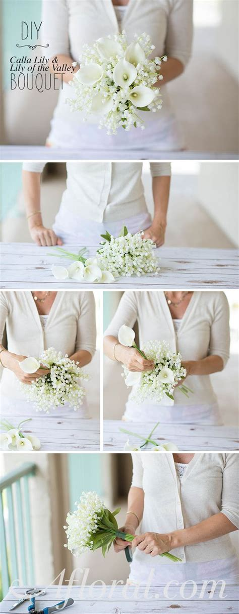 diy bouquet ideas from afloral com create an elegant