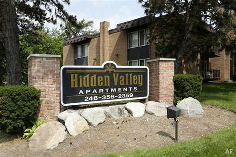 1 Bedroom Apartments In Southfield Mi by Valley Apartments Southfield Mi Apartment Finder