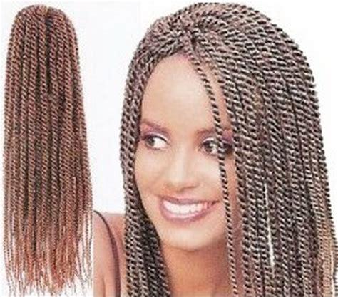 Twist Braid Hairstyles Pictures by Twist Braids Styles