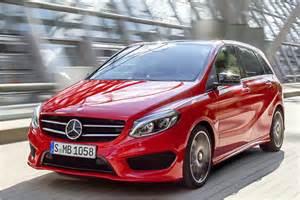 Mercedes B-Klasse Gebrauchtwagen, Jahreswagen und Neuwagen B 200 Mercedes 2011