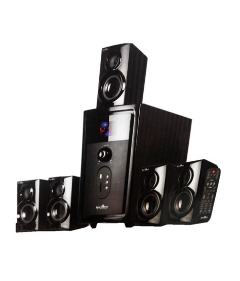 buy martin 7900amuf 5 1 channel home theater speaker