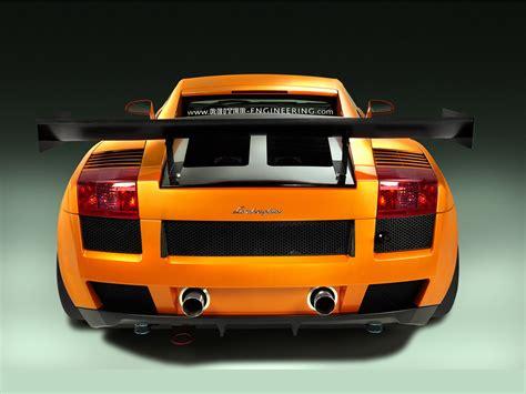 Lamborghini Gallardo Gt3 by 2006 Lamborghini Gallardo Gt3 Lamborghini Supercars Net