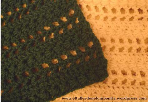 puntos de crochet estrella crochet en el taller de nelumbonita