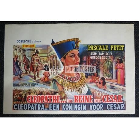 film a queen for caesar queen for caesar belgian movie poster store