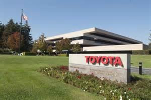 Toyota Torrance Ca Toyota U S A Headquarters Exteriors Torrance Ca