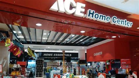 Ace Hardware Pekalongan | sebelum lanching gerai anyar ace donasikan alat