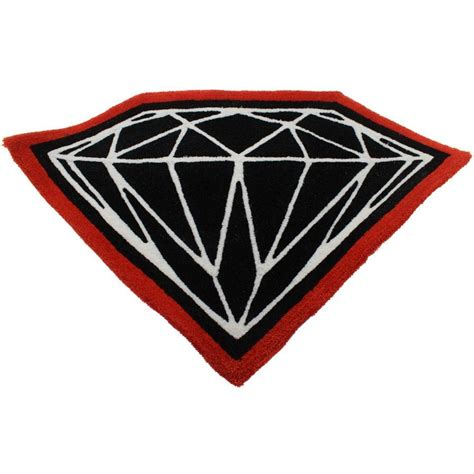 diamond supply co home decor diamond supply rug roselawnlutheran