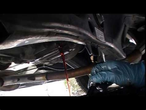 acura mdx differential fluid change how to change acura mdx honda pilot vtm 4 differential