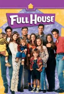Full House Poster Full House Picture