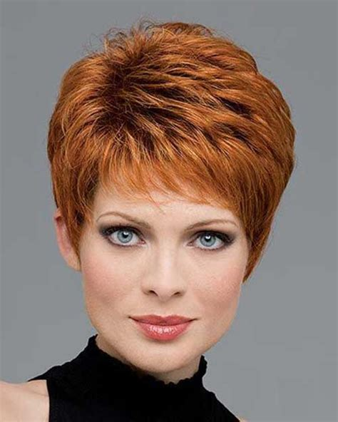 short stacked hairstyles for women 60 60 best short haircuts for older women short hairstyles