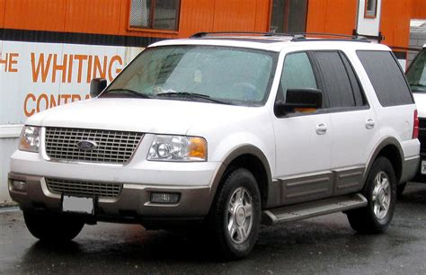 ford expedition wiki file 2003 2006 ford expedition 11 25 2009 jpg