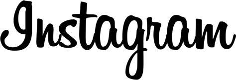 typography instagram instagram font forum dafont