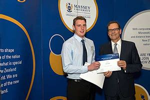 Mba For Acca In New Zealand by 2015 Academic Excellence Awards Massey
