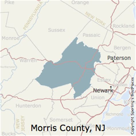 morris county section 8 best places to live in morris county new jersey