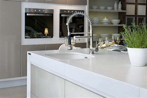archiexpo cuisine white essentials rage for white kitchens