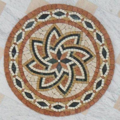 rosoni pavimenti rosoni per pavimenti piccolo marmi
