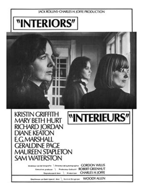 interiors movie best career films of woody allen flick minute flick minute