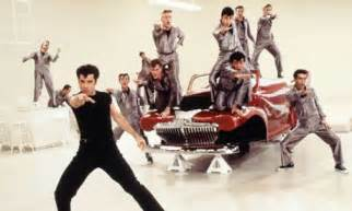 Greased Lighting by 301 Moved Permanently