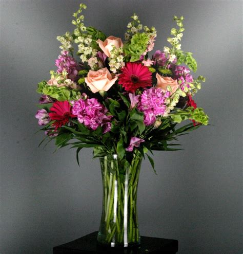 flower arrangements signature design flower arrangements peoples flowers